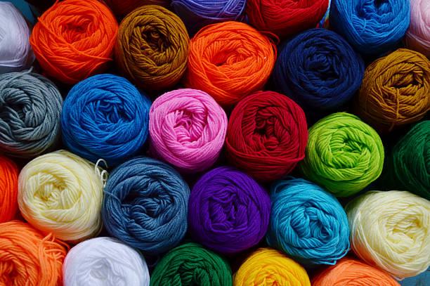 crochet patrones abanicos