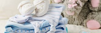 Patrones ropa de bebé