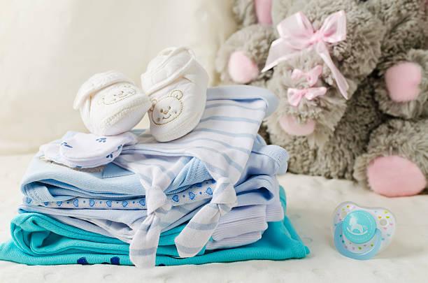 patrones ropa de bebe recien nacido