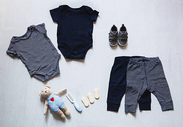 patrones ropa de bebe para descargar