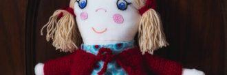 Patrones de muñecas de trapo