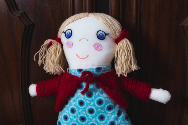 patrones de muñecas de trapo para imprimir gratis