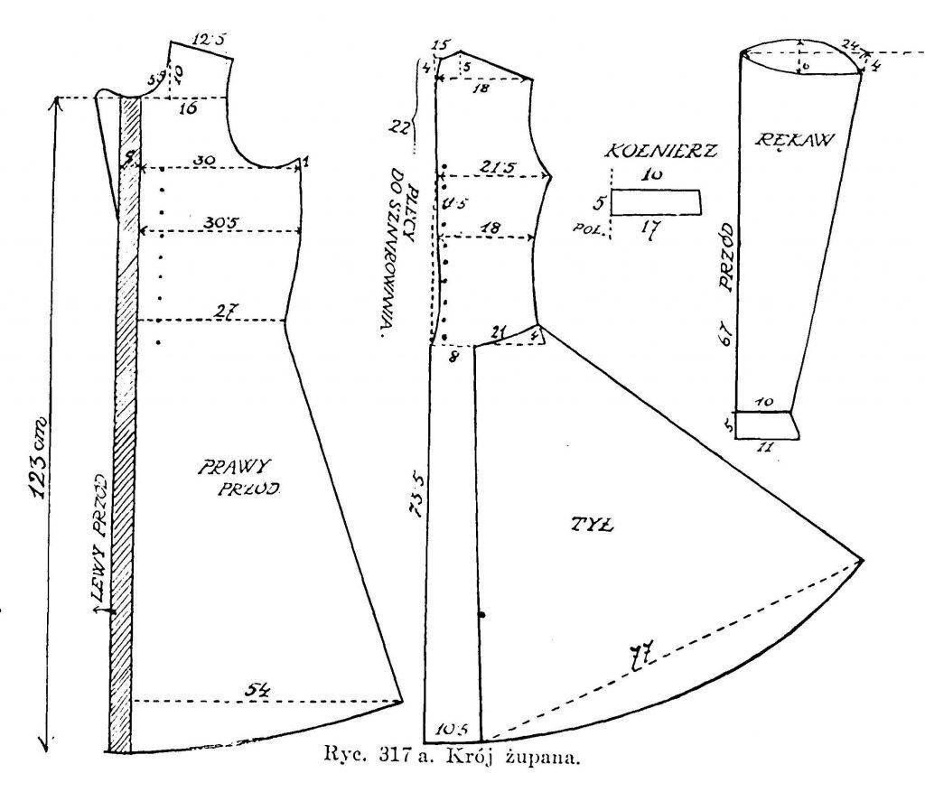 patrones de costura faciles
