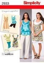 patrones vestidos nancy
