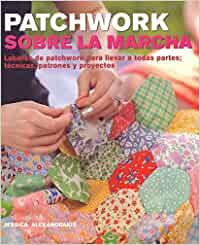 patrones patchwork navidad gratis