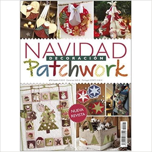 patrones patchwork pdf gratis