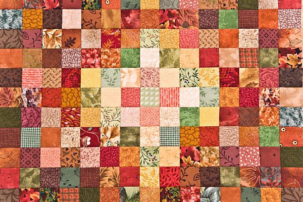 patrones patchwork para imprimir
