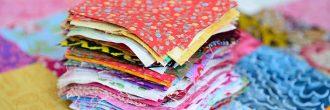 Patrones patchwork