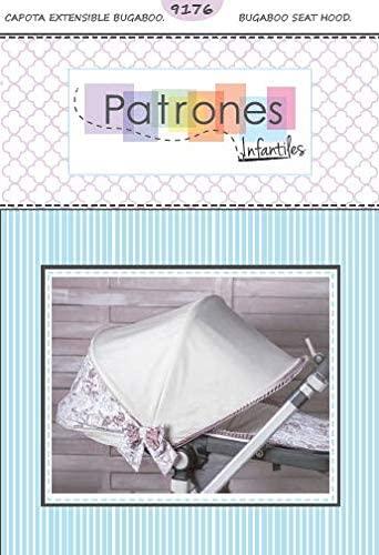 patrones ropa de bebe pdf