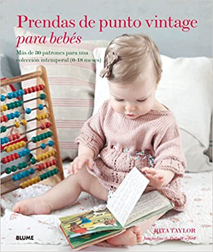 patrones ropa de bebe gratis