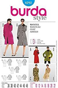 revistas patrones mujer