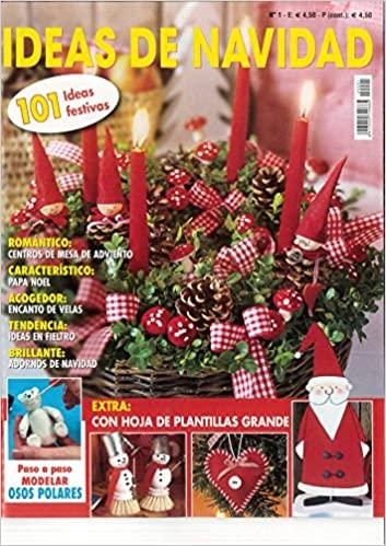 revistas patrones punto de cruz