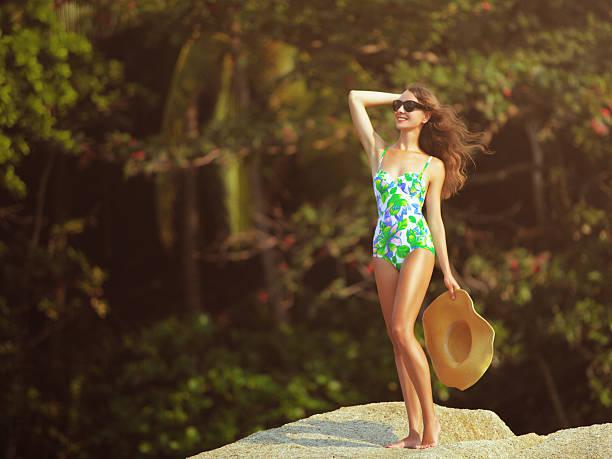 patrones de bikinis de ganchillo