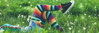 Patrones calcetines