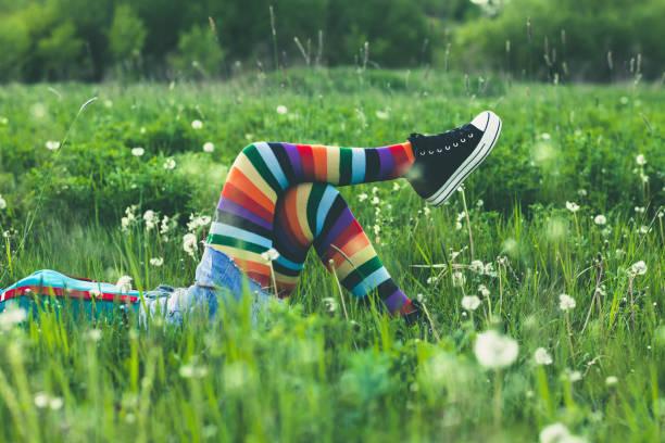 patrones calcetines de punto