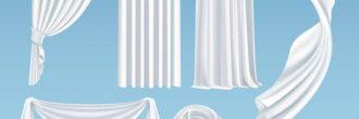 Patrones cortinas