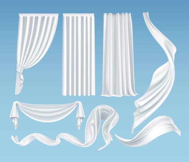 patrones cortinas ganchillo