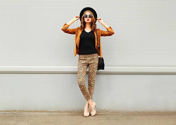 patrones de pantalones anchos de mujer