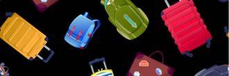 Patrones mochilas