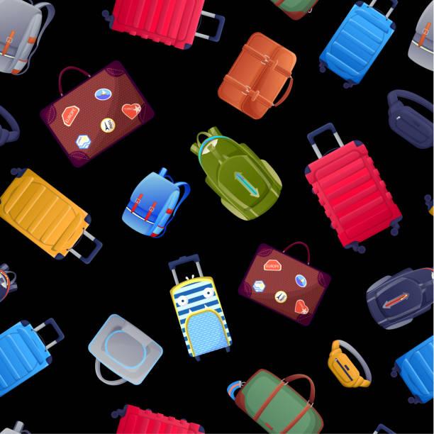 patrones mochilas crochet