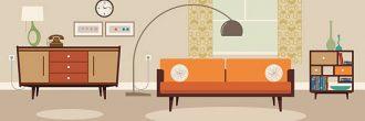 Patrones muebles
