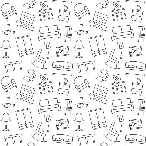 patrones muebles de carton gratis