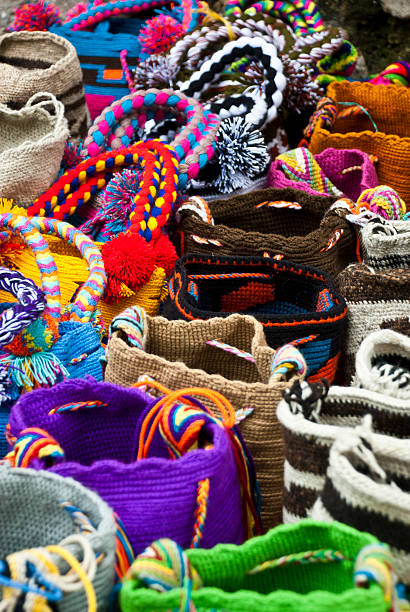 patrones wayuu significado