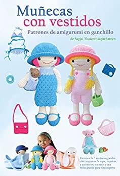 patrones barbie pdf gratis