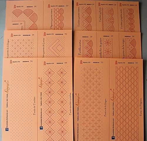 patrones bolillos pdf