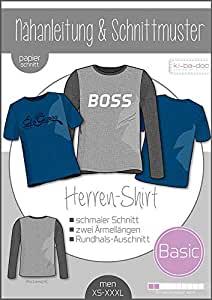 patrones de camisetas para niñas