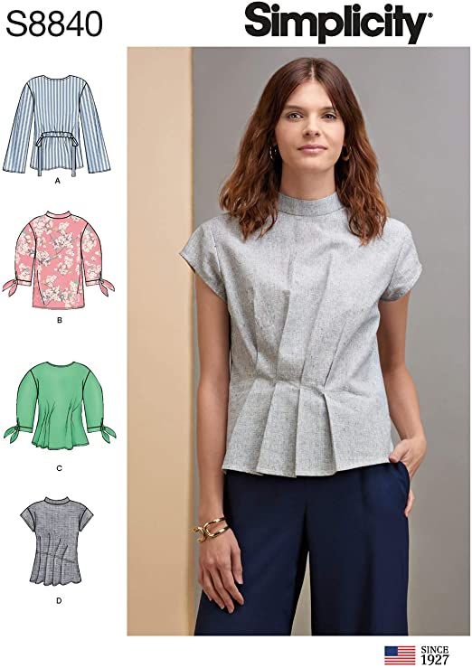 patrones de camisetas de ganchillo