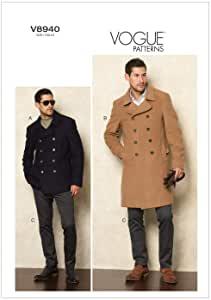 patrones de chaquetas de punto
