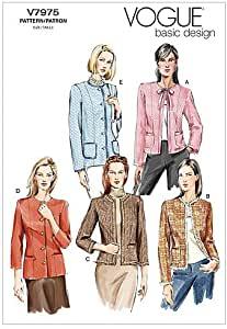 patrones de chaquetas de punto dos agujas