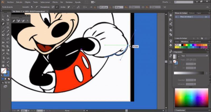 patrones illustrator descargar
