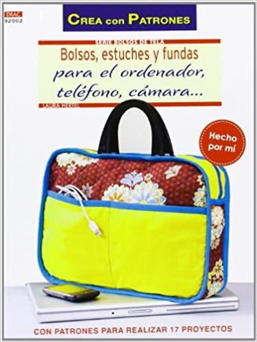 patrones mochilas de tela
