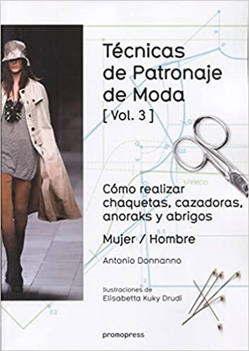 patrones de moda flamenca