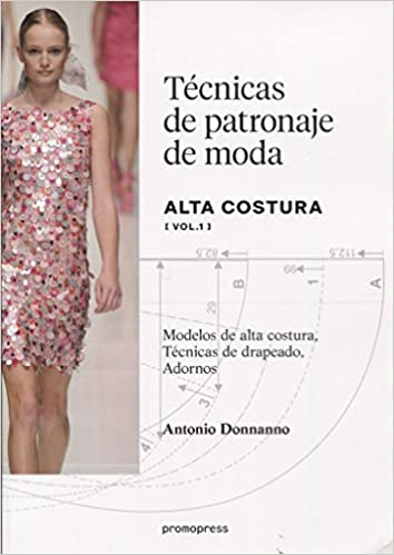 patrones de moda paso a paso